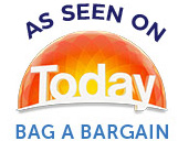 As seen on Today Bag a Bargain